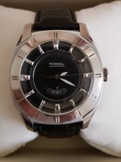 fossil automatic