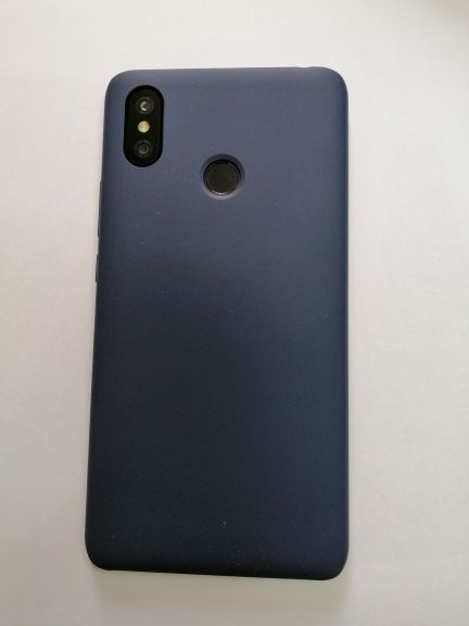 Mi max 3 used one week intertec warranty