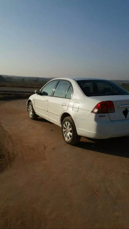 car for sale HONDA CIVIC 2005 model