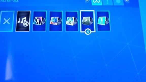 Fortnite acc for sale 400