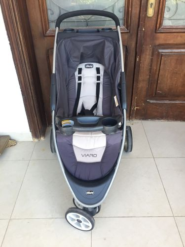 Chicco viaro stroller for sale