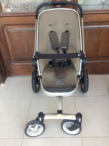 Quinny buzz stroller for sale