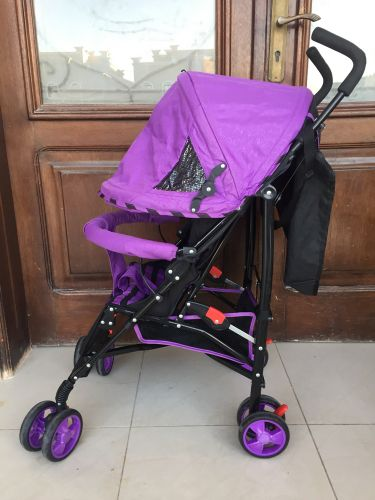First step stroller for sale