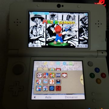hacking 3ds all ver
