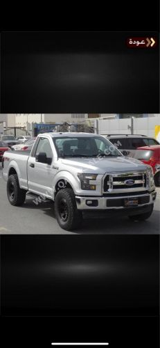 Ford F150 2107