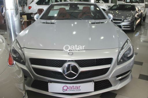 مرسيدس بنز اس ال Mercedes Benz SL-500