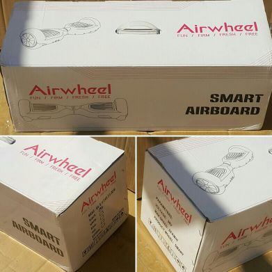 SMART AIRWHEEL NEW