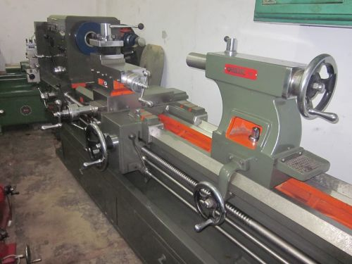 Lathe. Machines