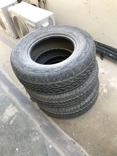 Tire 16size