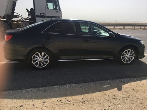 Toyota Camry for sale 2013