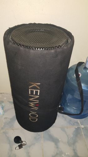 boom box kenwood 1300watt