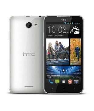 HTC Desire 516 dual sim Only without acc