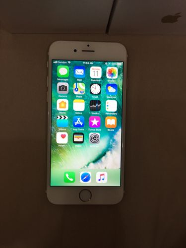 iphone 6s 16 giga