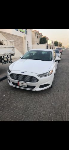 For sale fusion