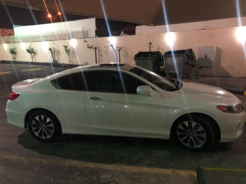 Honda Accord 2015 Full option