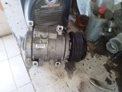 2016 model land cruiser ac compressor