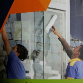 Maxis Cleaning Services