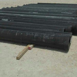 Ductile Iron Pipes & Fittings