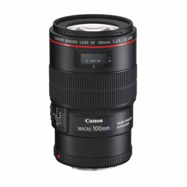 Canon 100mm 2.8L Like Ne