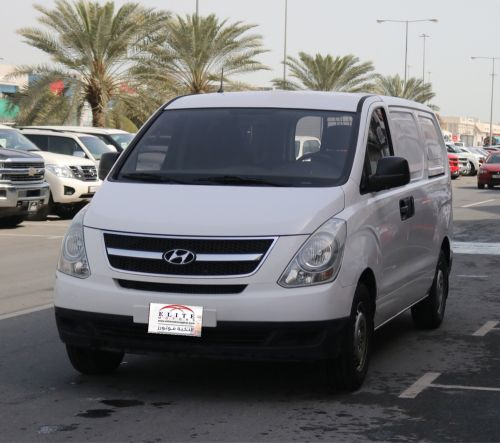 Hyundai H1  Panel Van 2013