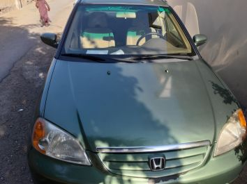 For sell Honda civic 2003