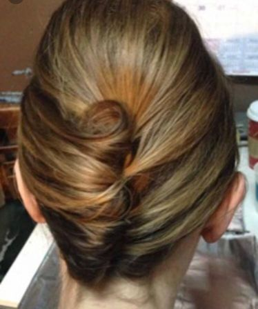 Looking for salon