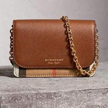 Burberry Hampshire Bags
