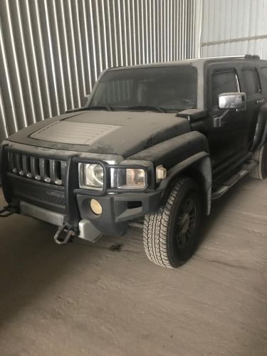 Hummer spare parts