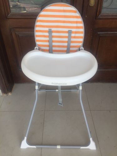 Mothercare food chair for sale