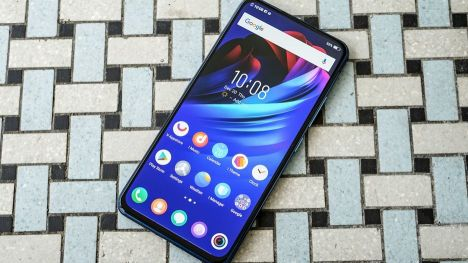 Vivo NEX Dual Display 10GB RAM NEW