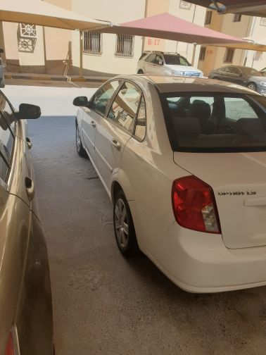 Chevrolet optra 2008 with excellent cond