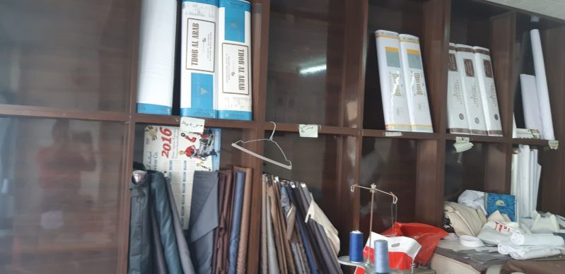 SHOP FOR SALE - WAKRAH