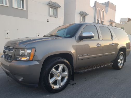 Chevrolet LTZ for sale.....