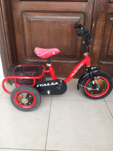 Cycle for sale size 10