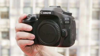 Canon 80d only +accessories