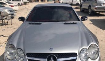 SL500 for sale