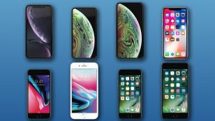 want any kind of iphone