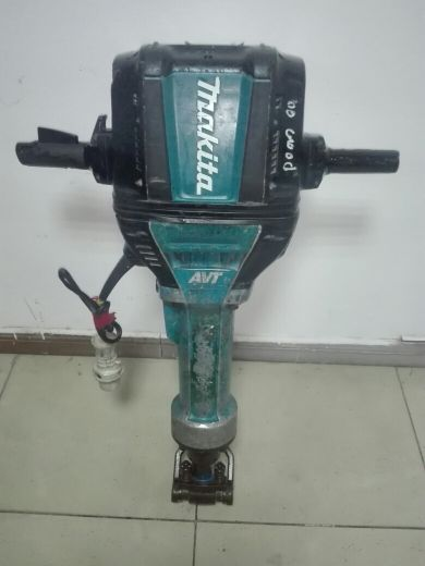 electric jack hammer makita