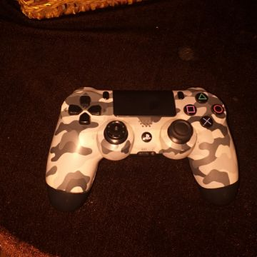 ps4 controller not working
