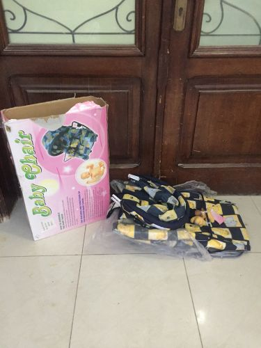 New Bravo baby bed for sale