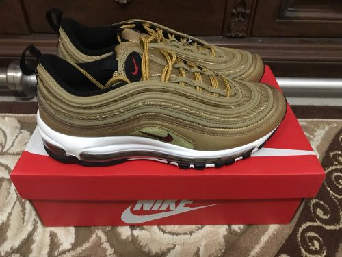 Nike airmax 97 limited