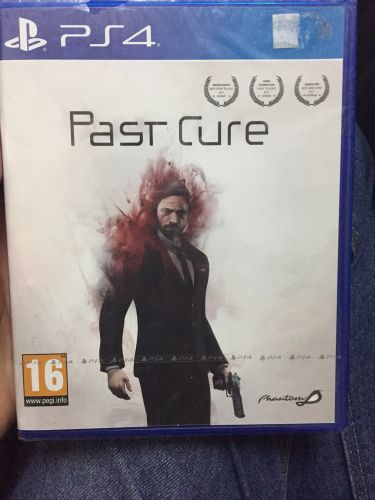Past Cure / Its New Pack Game.