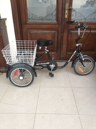 3 wheel cycle for sale size 16