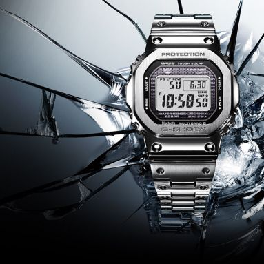 G shock limited edition