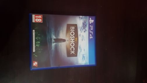 BioShock for sale