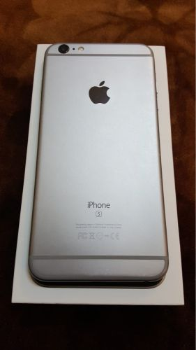 iphone 6s Plus - 64 GB