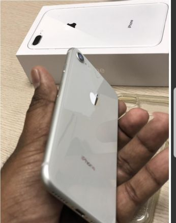 iPhone 8 64GB Silver Sale