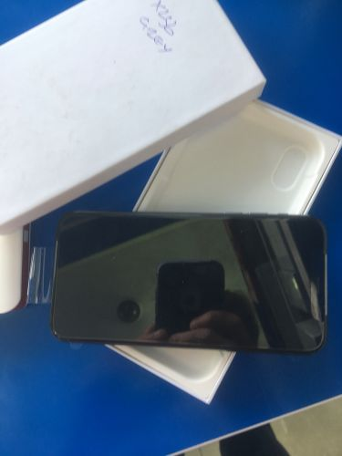 iphone x256 new
