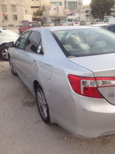 TRANPORT AVAILABLE WITH CAMRY