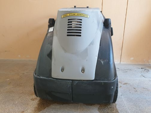 car steam washer